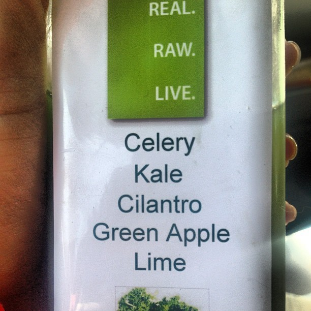Real. Raw. Live.