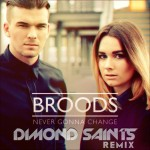 Dimond Saints