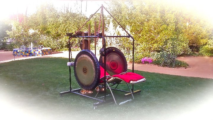 The Gong Guy