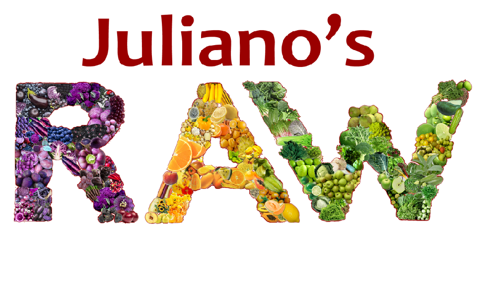 Juliano's Raw